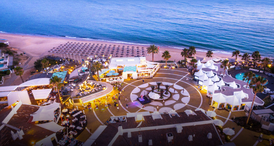 VALE DO LOBO - ALL FOR YOU IN ONE PLACE